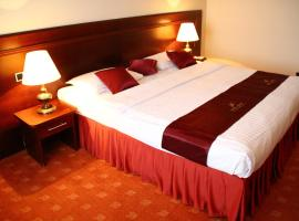 Hotel photo: Hotel Holiday