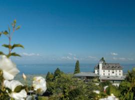 Hotel photo: Walzenhausen Swiss Quality Hotel