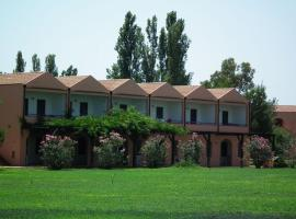 Hotel Photo: Villaggio Torre Del Faro