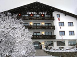 Hotel Firn Senales Italy
