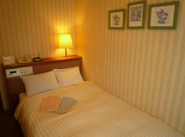 Hotel Photo: Hotel Crown Hills Koriyama