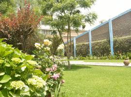 Hotel Photo: Las Mercedes