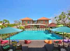 Hotel Photo: Maison at C Boutique Hotel & Spa by Renotel