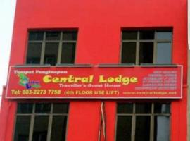 Hotel Photo: Central Lodge