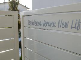 A picture of the hotel: Residenza Verona New Life