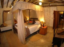 Hotel Photo: Roosfontein Bed and Breakfast