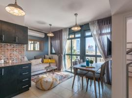 Sweet Inn Apartments - Hashoeva,