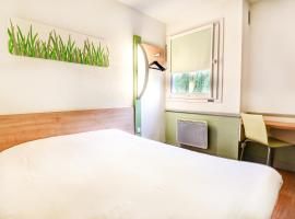 Hotel Photo: ibis budget Chateaudun