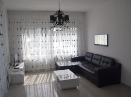 White Suit Apartment Kyrenia Republic of Cyprus