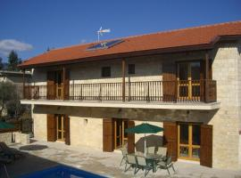 Hotel Photo: Estian Cyprus Villas