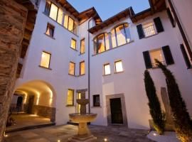 A picture of the hotel: QUISIGUSTA Miraval Suites B&B