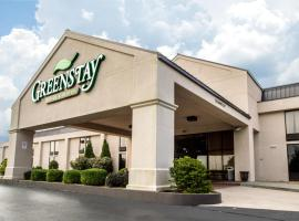 Hotel Photo: Greenstay Hotel & Suites