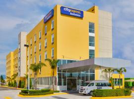 Hotel Photo: City Express Toluca