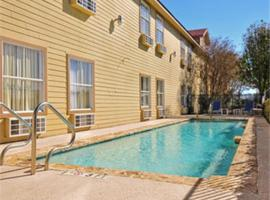 Hotel Photo: Fredericksburg Hill Country Hotel