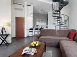 Hotel Photo: Jaffa Old City Boutique Apartments