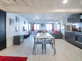 Dreamyflat - Apartment Marais,