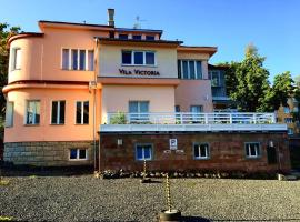 Hotel Photo: Penzion Vila Victoria