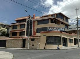 Hotel Photo: Quito Familiar Inn