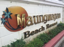 Hotel Photo: Maungmagan Beach Resort