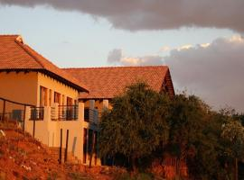 Hotel Photo: Eagles Nest Estate Guest House