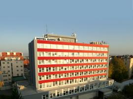 Hotel photo: Hotel Garni ČB