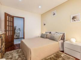 Foto do Hotel: Barnabe Apartment