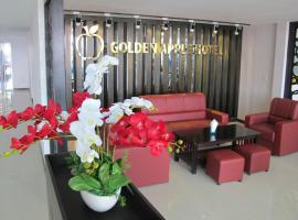 Hotel Photo: Golden Apple Hotel - Airport