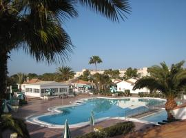 Bungalows Campo Golf Maspalomas Spain