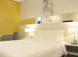 Hotel Photo: Go Hotels Lanang - Davao