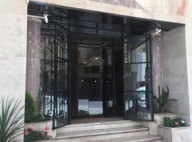 A picture of the hotel: Hôtel Al Fajr