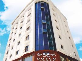 Hotel Dosco Van Turkey