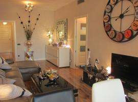 Hotel Photo: Luxury Residential Apartment