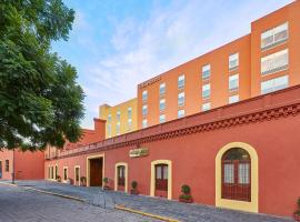 Hotel Photo: City Express Puebla Centro