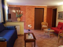 Hotel Photo: Appartamento Atir