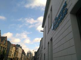 A picture of the hotel: Auberge de Jeunesse de Tournai