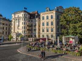 A picture of the hotel: Lydmar Hotel