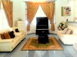 Hotel Photo: Al Madinah Homestay