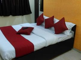 Hotel Photo: Hotel Minerva Residency