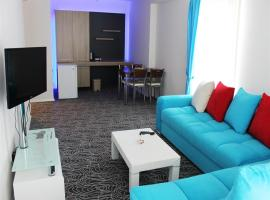 Blue Vip House Beylikduzu Turkey