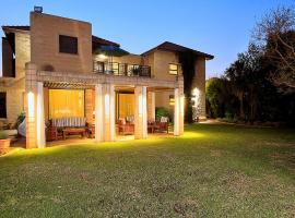 Centurion Golf Suites Centurion South Africa