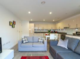Exclusive Tower Bridge Apartment,