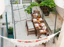 Hotel photo: Central Amazing Terrace Apartment