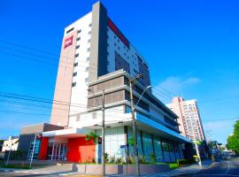 Hotel Photo: Ibis Mogi Das Cruzes Shopping