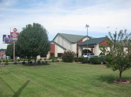 A picture of the hotel: Best Western Plus Springfield Airport Inn