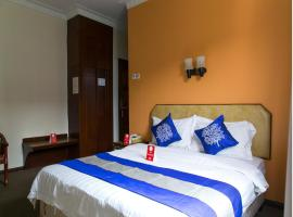 Hotel Photo: OYO Rooms Klang Gold Course Mall