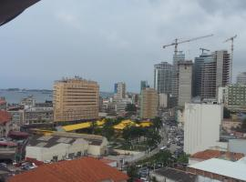 Luanda Historical Downtown Apartment Luanda Angola