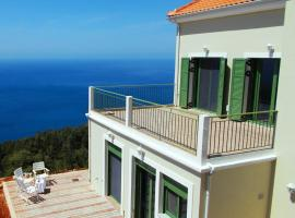 Hotel Photo: Porto Katsiki Blu