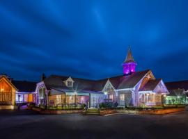 Hotel photo: Treacys Oakwood Hotel