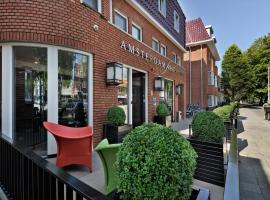 A picture of the hotel: Amsterdam Forest Hotel