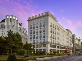 Hotel Photo: The Ritz-Carlton, Budapest